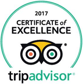 TripAdvisor COE Logo