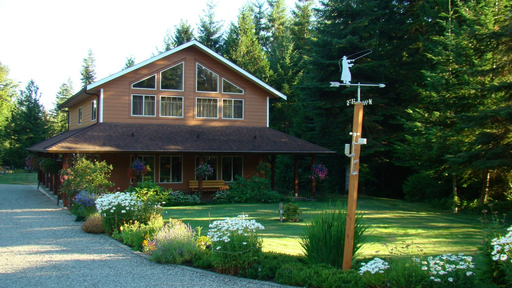 Stamp Falls Bed & Breakfast